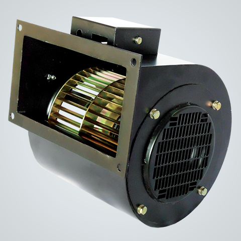 Rotech Industrial Fans and Blowers-- Manufacturer and Exporter of